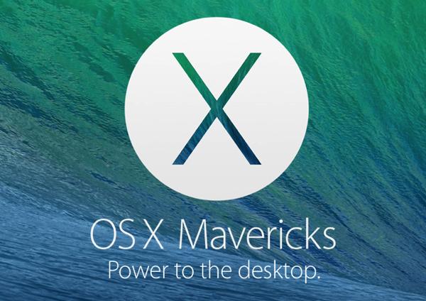 【OS X Mavericks】MacBook Pro/Airでバッテリ駆動時間が伸びることが明らかに