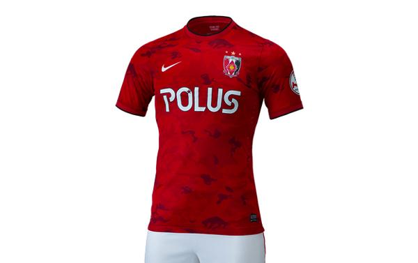 浦和レッズ、2014シーズンのユニフォームを発表