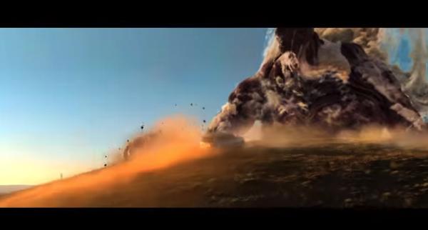 【動画あり】スバル・フォレスターと実写版・進撃の巨人がコラボした「FORESTER 進撃篇CM」