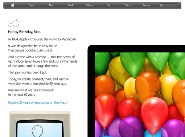 Appleの第1四半期決算、過去最高のiPhone販売台数を記録
