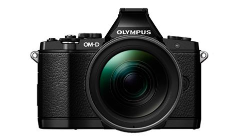 "【OM-D E-M5】「M.ZUIKO DIGITAL 12-40mm F2.8 PRO」同梱する""PROレンズキット"""