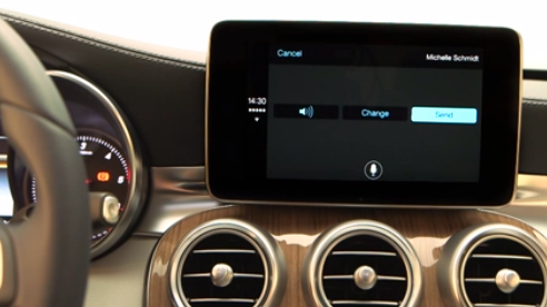 【CarPlay】電話、メッセージ送信、地図でナビ、音楽を聴く‥‥動画で見る「CarPlay」
