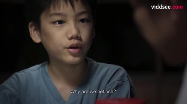 【動画あり】「Gift」父親の知られざる顔、貧乏から抜け出した息子は後に真実を知る。