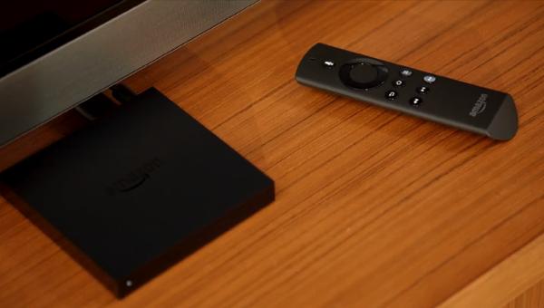 「Amazon Fire TV」発表 → 映画、音楽、写真、ゲームが可能なストリーミング端末