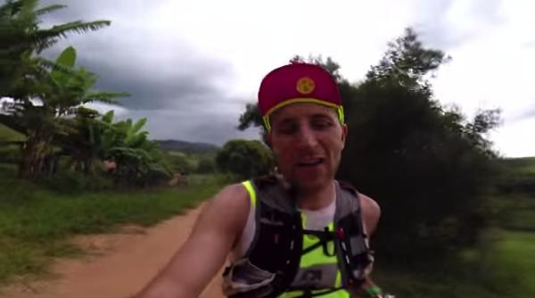 【動画あり】200km以上走ると人の足はこうなる‥‥
