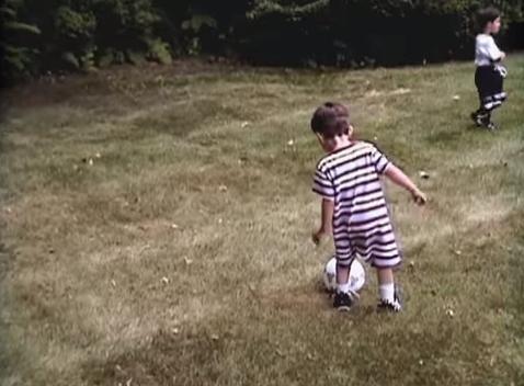 【動画あり】片足のサッカー少年Nicoの物語