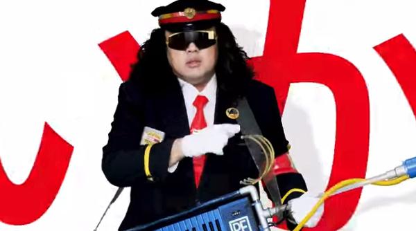 【動画あり】ユニクロ御徒町店開店で「MOTER MAN remix (ユニクロ~御徒町)」あ、あ、あ、秋葉原です♪
