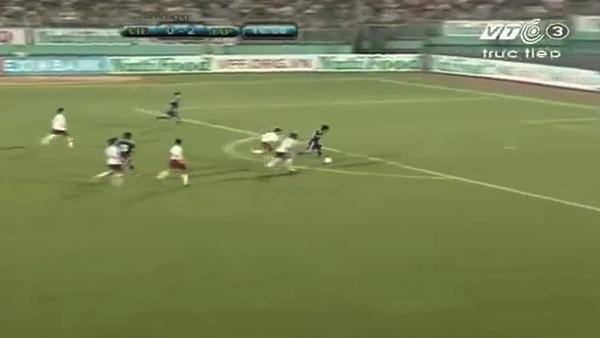 【動画あり】浦和レッズ・関根貴大、U-19国際親善試合で見せたハーフウェイライン手前からドリブルで持ち込んでゴール