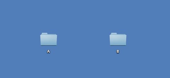 【OS X Tips】フォルダAからフォルダBにファイルをコピーする際に便利なキーボードショートカット
