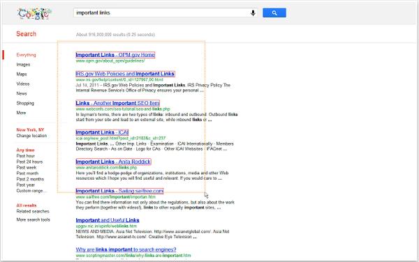 範囲指定した複数リンクをまとめて新規タブで開けるGoogle Chrome機能拡張「Linkclump」