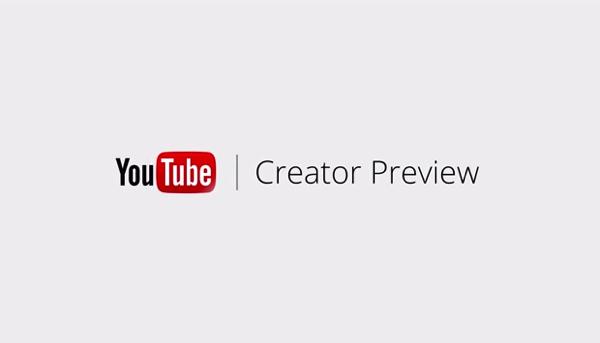 【YouTube】動画制作者が視聴者から直接支払いを受けられる仕組み「Creator Preview」発表