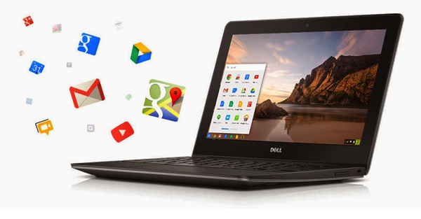 Google「Chromebook」を日本の企業や教育機関向けに提供開始