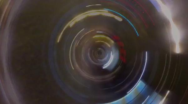 【動画】回る回る、世界が回る!タイヤに装着したGoProから見える世界