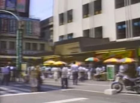 【動画】今から28年前!1986年(昭和61年)の秋葉原
