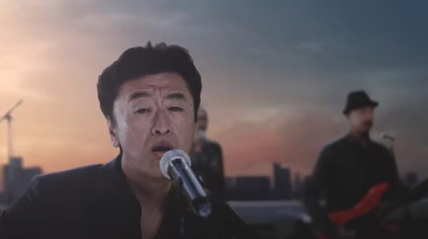 【動画】サザンオールスターズ「東京VICTORY」ミュージックビデオ公開