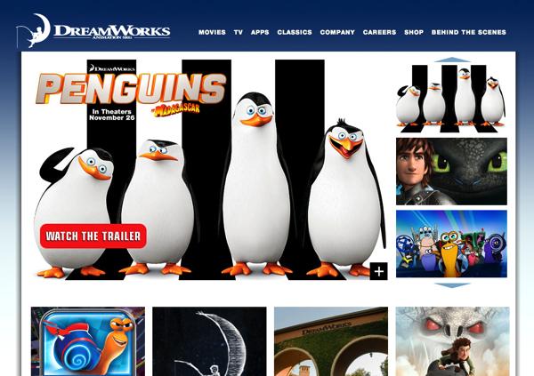 ソフトバンク、映画製作会社「DreamWorks Animation」買収か