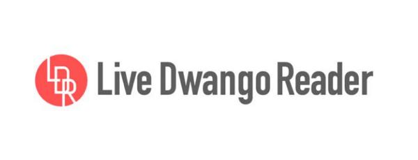 livedoor Reader → Live Dwango Reader(ライブドワンゴリーダー)