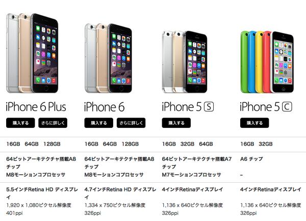 「iPhone 5c」2015年に生産中止か