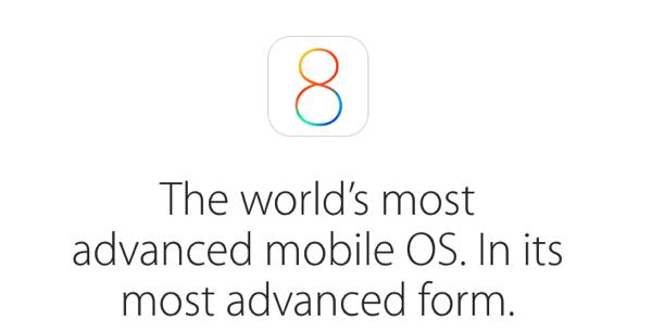 【iOS 8】Appleがシェア63%であることを明らかに