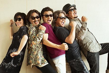 「サザンオールスターズ」9年ぶりの年越しライブ!ニューシングルは9月発売&アルバムも年内完成へ