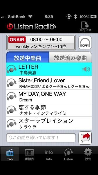 ListenRadio 1230
