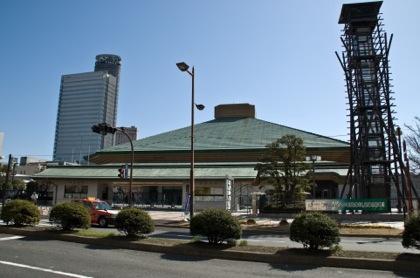 バスケ茨城選抜の中学生ツインズが貴乃花部屋へ入門