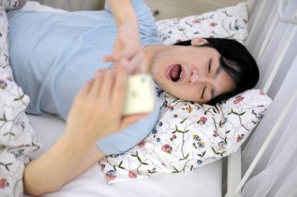 【鮪屋直伝!】iPhoneでの早起き方法の提案、中央市場の朝は早い!!