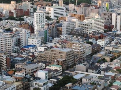 全国で最も裕福な街は神奈川県鎌倉市