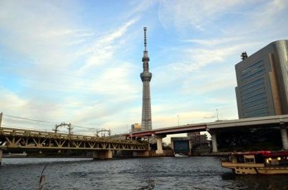 「東京スカイツリー」開業から1年
