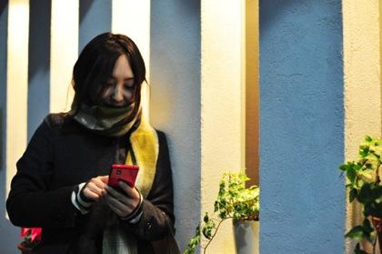 日本のスマートフォン普及率は25%、有料アプリのインストール数は世界一
