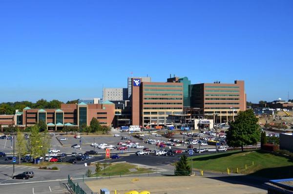 がんの種類ごとに診療実績のある病院が検索できるシステムが稼働