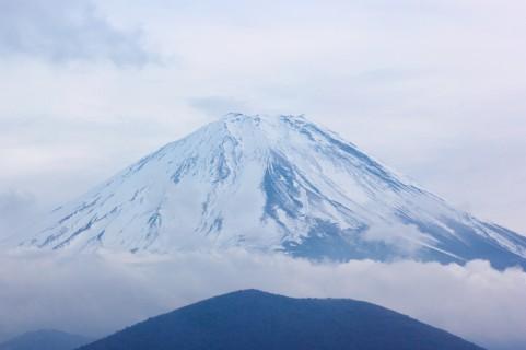 富士山、世界遺産に登録へ