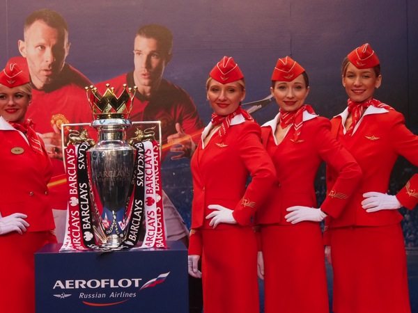 Aeroflot 0173