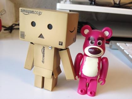 Amazon danboe 0134