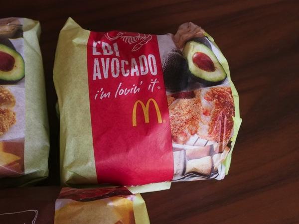 Avocado 170056