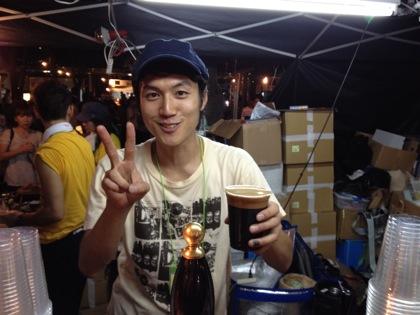 Beer fest 2407
