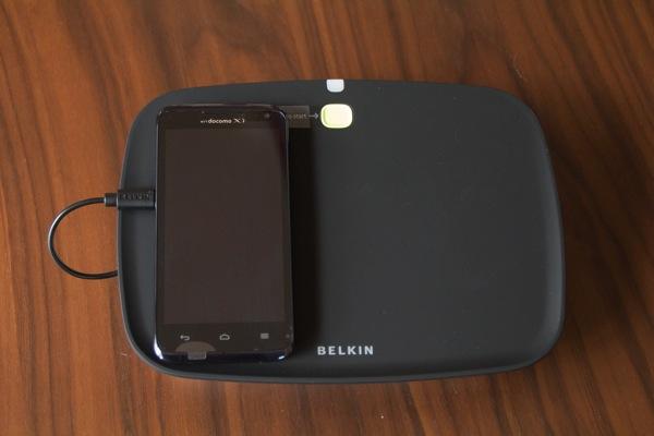Belkin 2605