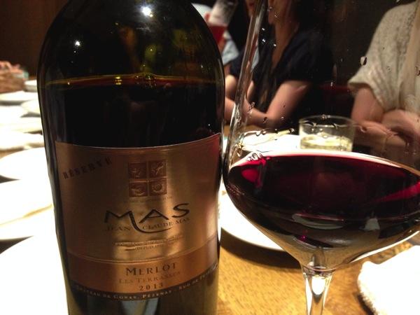 「フレンチ食堂ぶどう(秋葉原)」気軽に行けるワインと料理の美味い駅近のフレンチビストロ!個室で仲間とワイワイもできますよ