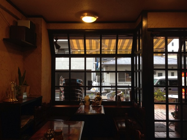 Cafe kaldi 7417