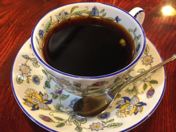 Cafe kaldi 7419