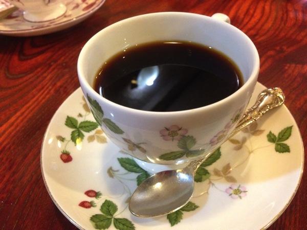 Cafe kaldi 7421