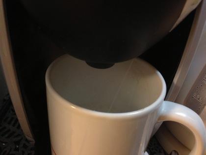 Cafe latte 5669
