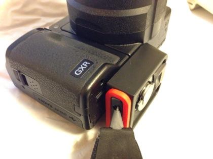 Camera strap 4573