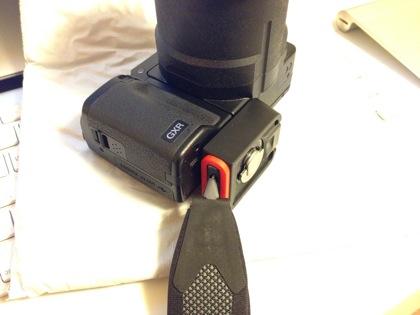 Camera strap 4574
