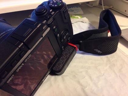 Camera strap 4575