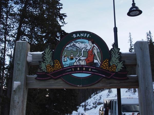 Canada banff a 0074
