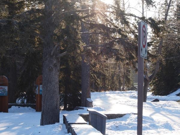 Canada banff a 0136