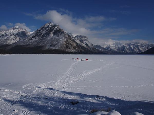 Canada banff a 0187