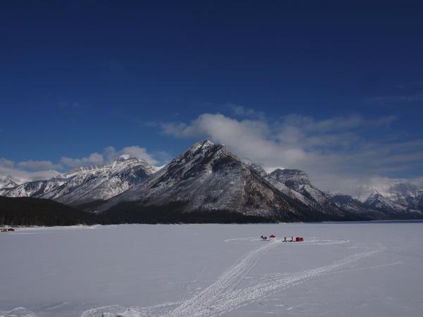 Canada banff a 0193