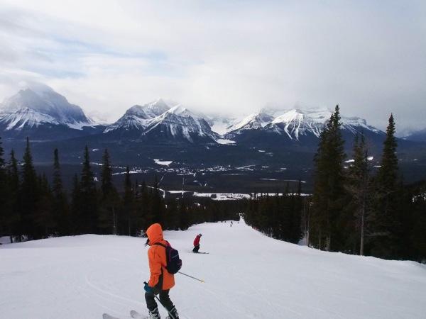 Canada banff a 0561